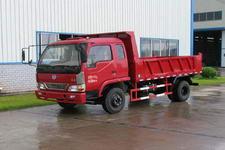 富建牌FJ5815PD2A型自卸低速货车