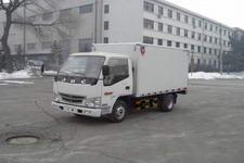 SY5815X3N金杯厢式农用车(SY5815X3N)