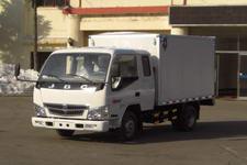 SY4015PX1N金杯厢式农用车(SY4015PX1N)