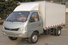 HB2305X2黑豹厢式农用车(HB2305X2)