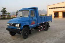 DA5815CD1都兴自卸农用车(DA5815CD1)