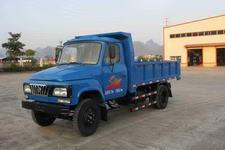 DA5815CD都兴自卸农用车(DA5815CD)