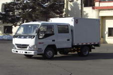 SY5815WX2N金杯厢式农用车(SY5815WX2N)