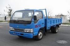 九马牌JM2310DⅡ型自卸低速货车