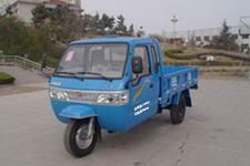 7YPJ-1150A17型五征牌三轮汽车图片