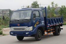 钦机牌QJ5820PD3型自卸低速货车