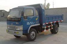 英田牌YT5815PD1型自卸低速货车图片