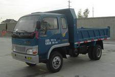 英田牌YT4010PD1型自卸低速货车图片