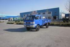 时风牌SF1410P22型低速货车图片