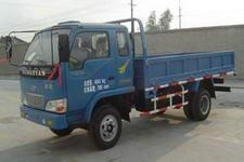 英田牌YT5815P1型低速货车图片