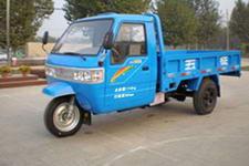 7YPJ-1150A6型五征牌三轮汽车图片