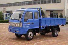 五征牌WL1710P10A型低速货车图片