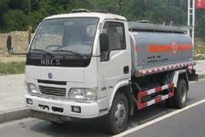 力神牌XC4015G2型罐式低速货车