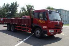 解放国三后双桥,后八轮平头柴油货车243马力9吨(CA1190P1K2L3T1EA80)