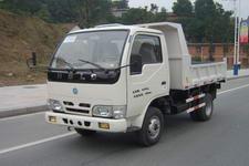 力神牌XC5820D型自卸低速货车
