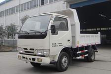 力神牌XC4010D型自卸低速货车