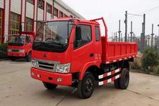 华通牌JN5815PA型低速货车