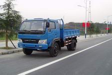 华通牌JN5815PA型低速货车图片