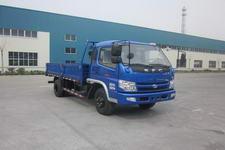 时风国三单桥货车111马力3吨(SSF1070HGP76)