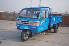 7YPJZ-17100PA型五征牌三轮汽车图片