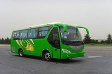 8.1米|27-35座衡山客车(HSZ6810A)