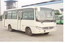 6.6米|15-24座邦乐城市客车(HNQ6660GE)