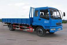 福建国三单桥货车180马力6吨(FJ1120MB)