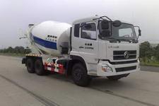 葛汽牌CGQ5251GJBA型混凝土搅拌运输车