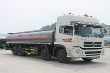 楚胜牌CSC5310GHYD型化工液体运输车