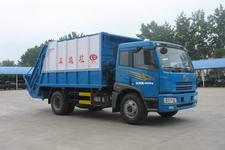 楚胜牌CSC5160ZYSC型压缩式垃圾车