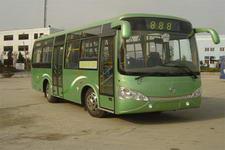 8.1米|20-27座扬子城市客车(YZK6812HFYC1)