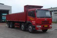 青特前四后八自卸车国三245马力(QDT3300CC80)