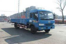 一汽解放国三单桥平头柴油货车137-144马力5-10吨(CA1123P9K2L4E)