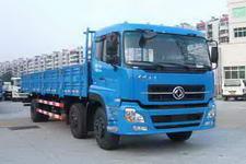 东风国三前四后四货车211马力10吨(DFL1203AX)