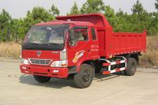 华山牌BAJ5815PD2型自卸低速货车