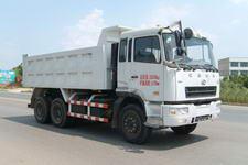 汽尔福牌HJH3251H型自卸汽车图片