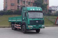 红岩越野汽车(CQ2254TMG455)