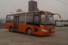 7.6米|16-27座解放城市客车(XQ6769SH2)