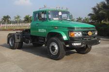 解放牌CA4137K2R5EA80型长头柴油牵引车图片
