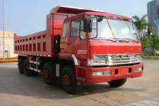 柳特神力牌LZT3314P2K2E3T4A92型平头自卸汽车图片