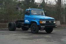 解放牌CA4075K2E型长头柴油半挂牵引汽车图片