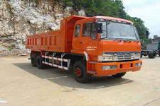 柳特神力牌LZT3247P2K2E3T1A92型平头自卸汽车图片