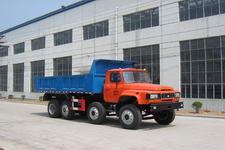 江环前四后六自卸车国三220马力(GXQ3240GKB)