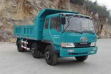 柳特神力牌LZT3160PK2E3T3A95型平头自卸汽车图片