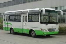 6.6米|9-26座科威达城市客车(KWD6661QCG)