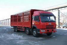 一汽解放国三前四后八仓栅式运输汽车314-367马力15-20吨(CA5312CLXYP21K2L2T4E)