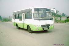 6.6米|19-26座乐达城市客车(LSK6660N)