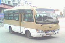 乐达牌LSK6660N型城市客车图片2