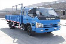 欧铃国三单桥货车131马力6吨(ZB1120TPXS)