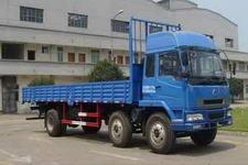 乘龙国三前四后四货车180马力8吨(LZ1160LCM)